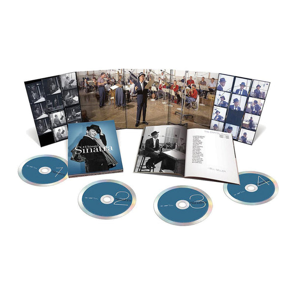 Ultimate Sinatra - CD Set