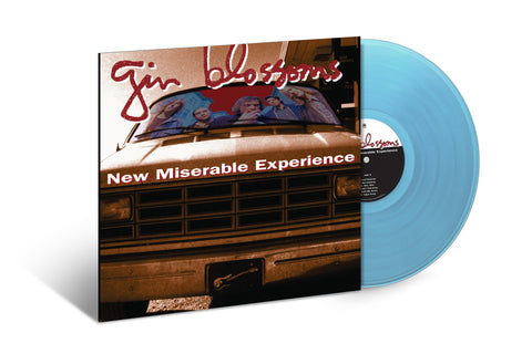 New Miserable Experience - Limited Edition Color Vinyl LP