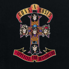 Guns N' Roses - Appetite for Destruction - Vinyl LP