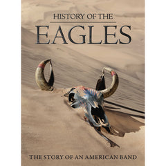 The Eagles - History of the Eagles DVD Set
