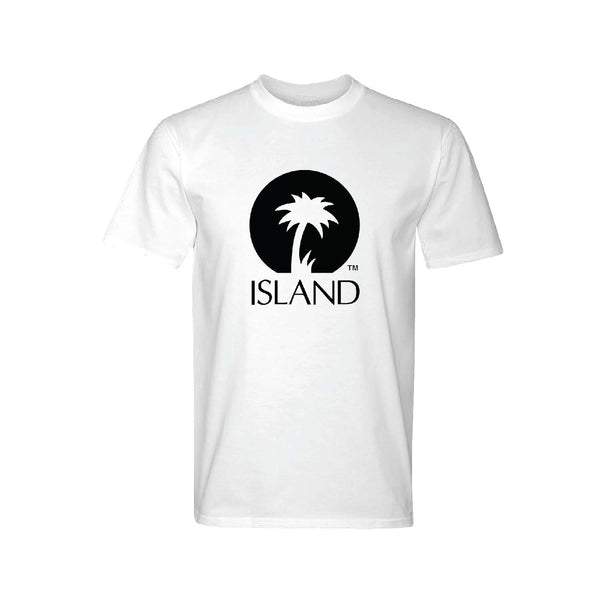 Island Records T-Shirt