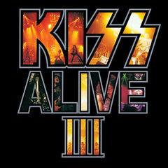 KISS Alive III (2LP)