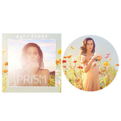 Prism - Picture Disc - Vinyl 2LP