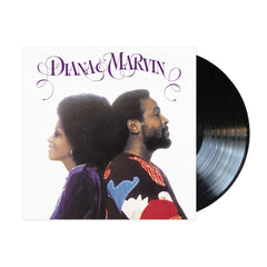 Diana & Marvin - Vinyl LP