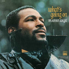 Marvin Gaye What's Going On: 40th Anniversary - CD+Vinyl Set