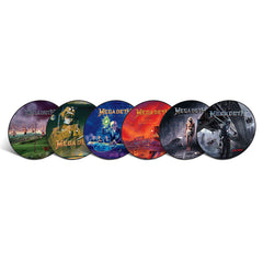 Dystopia - Picture Disc Vinyl Bundle