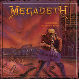 Megadeth - Peace Sells...but Who's Buying? - 25th Anniversary Edition - CD+Vinyl Box Set