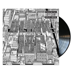 blink 182 Neighborhoods vinyl 2lp