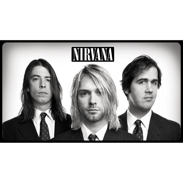 Nirvana - With the Lights Out - CD+DVD Box Set
