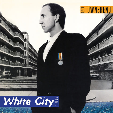 White City: A Novel - Limited Edition Color Vinyl LP