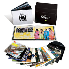 The Beatles - Stereo - Vinyl Box Set