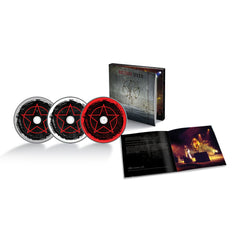 2112 - 40th Anniversary Edition - CD+DVD Box Set
