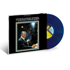 Francis Albert Sinatra & Antonio Carlos Jobim - Limited Edition Color Vinyl LP