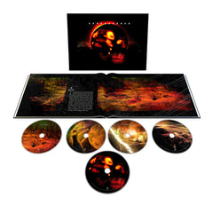 Soundgarden - Superunknown - 20th Anniversary Limited Super Deluxe Edition - CD Box Set