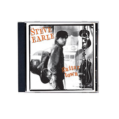 Steve Earle Guitar Town - 30th Anniversary Edition - CD Set