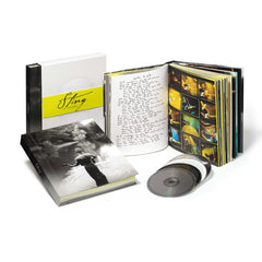 25 Years - CD+DVD Box Set