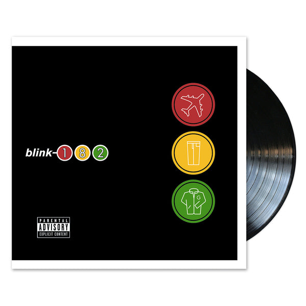 Blink 182 Take off your pants and jacket vinyl LP