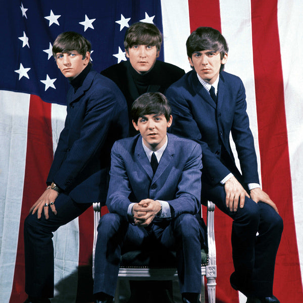 The Beatles - The U.S. Albums - CD Box Set