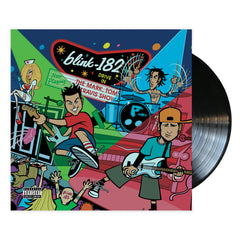blink 182 The Mark, Tom and Travis Show (The Enema Strikes Back!) - Vinyl 2LP