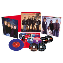 The Polydor Years 1986-1992 - CD+DVD Box Set