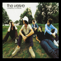 Urban Hymns - Deluxe CD Set