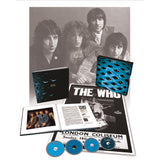 The Who - Tommy - Limited Super Deluxe Edition - CD Box Set