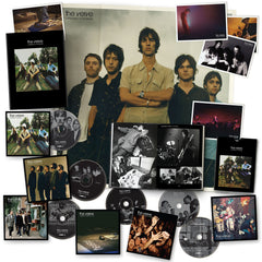 "Urban Hymns - Super Deluxe Edition - CD+DVD Box Set + Exclusive 12"" Vinyl LP"