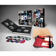 Achtung Baby - Super Deluxe Edition - CD+DVD Box Set
