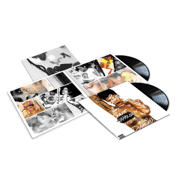Unapologetic 2LP
