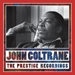 The Prestige Recordings - CD Set