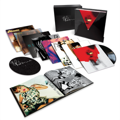 Rihanna - 15LP Box Set