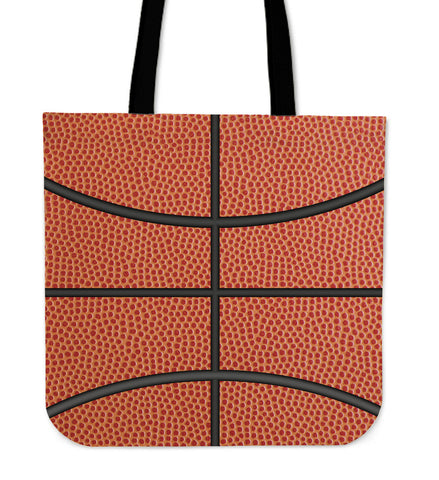 Basketball Totebag