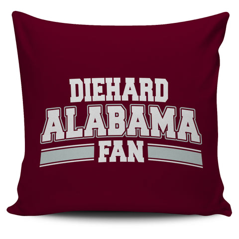 Diehard Fan Pillowcase- AL01