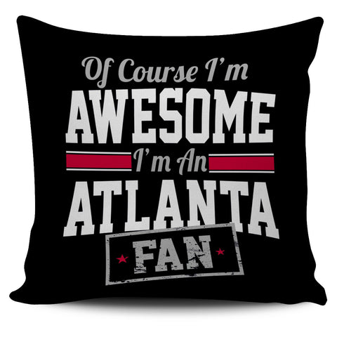 Awesome Atlanta Fan