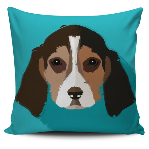 Beagle Pillowcase