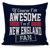 Awesome New England Fan