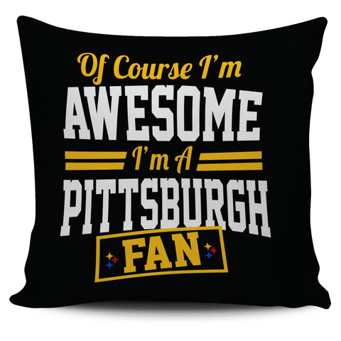 Awesome Pittsburgh Fan