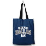 Awesome Dallas Fan Totebag