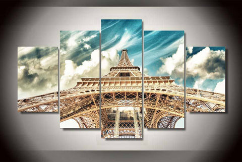Limited Edition Paris Eiffel Tower - Lot 33