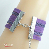 The Beat Lupus - Warrior Bracelet