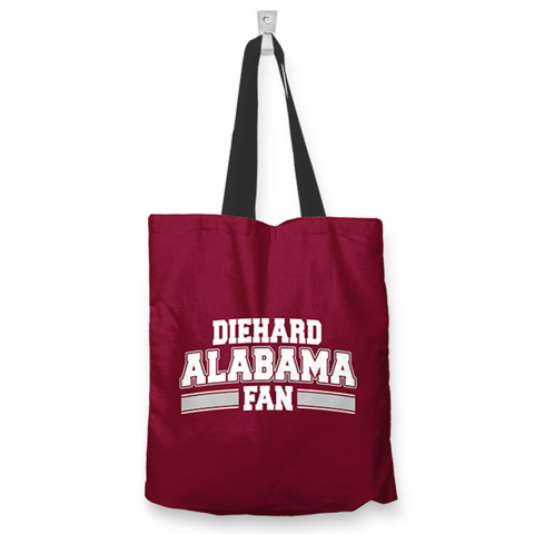 Alabama Totebag