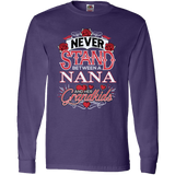 Never Stand Between a Nana & Her Grandkids -
