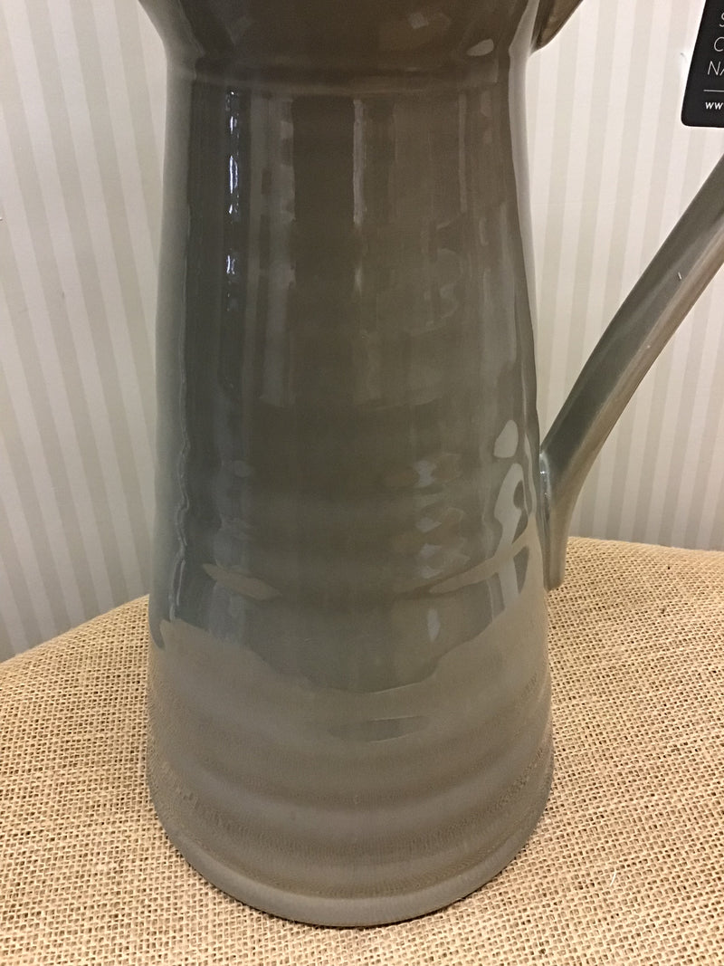 Parlane Tall wide necked jug store seconds
