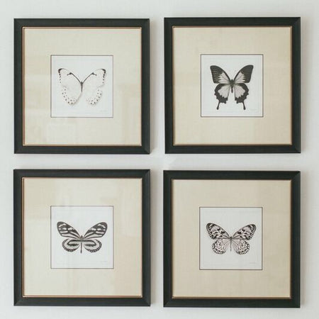 Butterfly picture design 2 by Artist Debra Van Swearingen