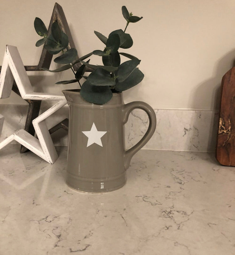 Store seconds star jug