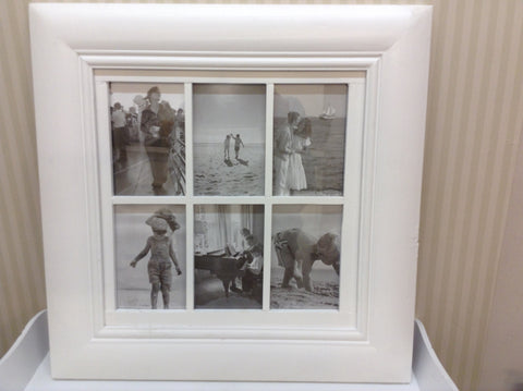 4x6 six picture multi frame