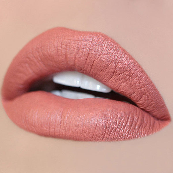 Girlactik Blushing Matte Lip Paint
