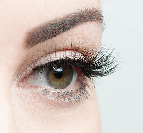 Bare Naked by velour lashes #11