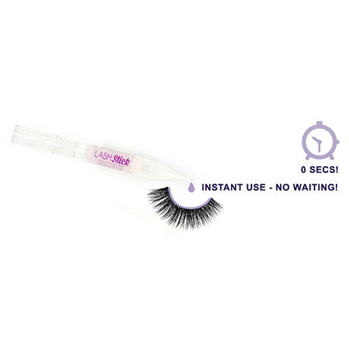 Velour Lashes - Lash Stick White - Glammua