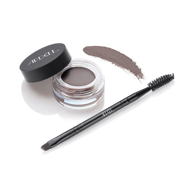 Ardell Pro Brow Pomade Dark Brown - Glammua